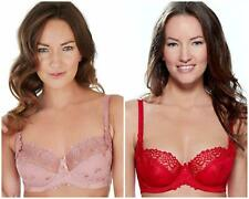 Charnos Suzette Underwired Non Padded Balcony Bra 1490040 New Lingerie