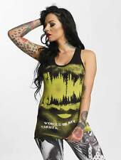 Yakuza Donne Maglieria / Tank Tops  Voices Long