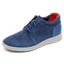 D3380 (SAMPLE NOT FOR RESALE WITHOUT BOX) polacchino uomo UGG blu shoe man