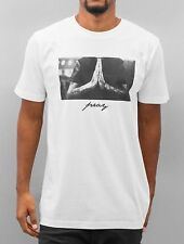 Mister Tee Uomini Maglieria / T-shirt Pray