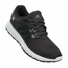 adidas Energy Cloud WTC Running Shoes Mens Grey Fitness Trainers Sneakers