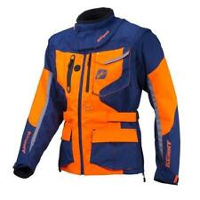 KENNY TITANE Enduro motocross Veste 2018 - Marine Orange Enduro motocross MX Cro