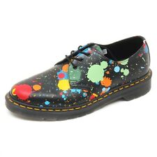 D4488 (SAMPLE NOT FOR RESALE WITHOUT BOX) scarpa donna DR. MARTENS shoe woman