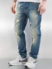 Pelle Pelle Uomini Jeans / Jeans straight fit Scotty