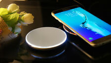 Q3 1000mA Wireless Qi Charger Pad Fast Charging Dock Mat For iphone X 8 Plus Lot