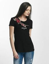 Sixth June Donne Maglieria / T-shirt Rose Stich