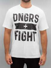 Dangerous DNGRS Uomini Maglieria / T-shirt Fight