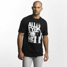 Mister Tee Uomini Maglieria / T-shirt Tupac All Eyes On Me
