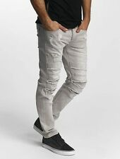 Sixth June Uomini Jeans / Jeans slim fit Skinny Destroyed