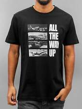 Mister Tee Uomini Maglieria / T-shirt All The Way Up Stairway