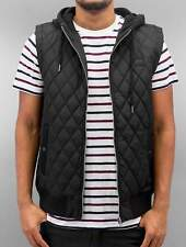 Urban Classics Uomini Giacche / Gilet Diamond Quilted