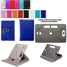 """360° Rotating Universal Case Cover Fits ACER Iconia A3-A50 FHD 10.1"""" Tablet"""