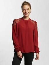 Only Donne Maglieria / Camicia/Blusa onlSonny Lace Bishop