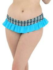 Curvy Kate Cocoloco Skirted Bikini Brief 2335 Curvy Kate Swimwear
