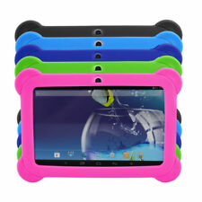 "7"" Tableta PC para Educación Infantil Android 4.4 KitKat Quad Core 8gb Cámara"
