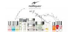 Nailtiques Protein Strengtheners Formula 1 2 2+ 3 Nail Care Pedicure Collection