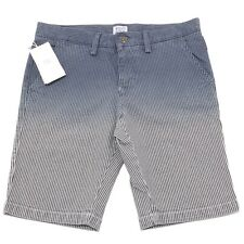 6078O bermuda blu bimbo ARMANI JUNIOR trousers shorts kids