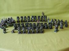 WARHAMMER / AOS CHAOS WARRIORS ARMY - MANY UNITS TO CHOOSE FROM
