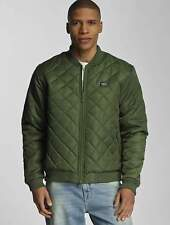 Pelle Pelle Uomini Giacche / Giacca Mezza Stagione Million Dollar Quilted