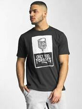 Dangerous DNGRS Uomini Maglieria / T-shirt Only God