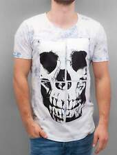 Red Bridge Uomini Maglieria / T-shirt Skull
