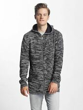 Sublevel Uomini Maglieria / Hoodies con zip Knit Zip