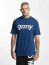 Grimey Wear Uomini Maglieria / T-shirt The Lucy Pearl