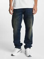 Southpole Uomini Jeans / Jeans straight fit Slim