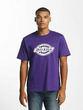 Dickies Uomini Maglieria / T-shirt HS One Colour