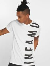Grimey Wear Uomini Maglieria / T-shirt Infamous Heritage