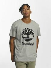 Timberland Uomini Maglieria / T-shirt Linear Basic Stacked