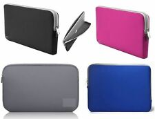 """Zipper Bag Case Cover Sleeve Pouch For Dell Latitude 5175 10 (10.8""""inch) Tablet"""