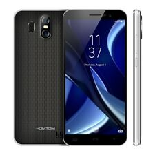Homtom S16 5.5 inch Android 7.0 MTK6580 Quad-core 1.3GHz 2GB + 16GB 3G