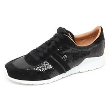 D5608 (SAMPLE NOT FOR RESALE WITHOUT BOX) sneaker donna UGG black shoe woman