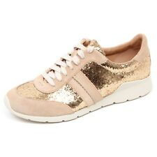 D5580 (SAMPLE NOT FOR RESALE WITHOUT BOX) sneaker donna UGG glitter shoe woman