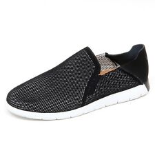 D5422 (SAMPLE NOT FOR RESALE WITHOUT BOX) slip on uomo tissue black UGG shoe man