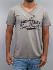 Just Rhyse Uomini Maglieria / T-shirt Monterey