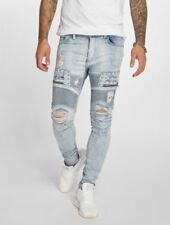 VSCT Clubwear Uomini Jeans / Antifit New Liam Biker Denim