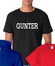 Gunter Ready Player One T-Shirt or Hoodie - Multiple Colours