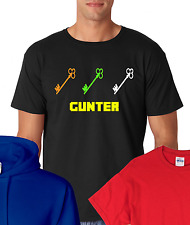 Ready Player One Gunter Keys T-Shirt or Hoodie - Multiple Colours