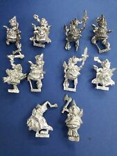 Warhammer Fantasy Metal Goblin Squig Hoppers (2x pack select)