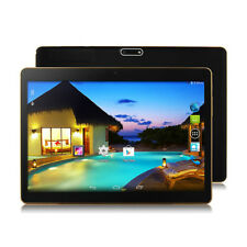 "10.1'' Tablet PC Android 6.0 Octa Core 64gb 10"" PULGADAS HD WIFI 2SIM 4g PHABLET"