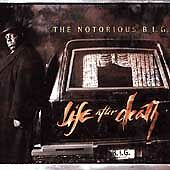 The Notorious B.I.G. - Life After Death (2002) 2CD Best of/Greatest hits Fatbox