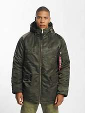 Alpha Industries Uomini Giacche / Giacca invernale N3-B PM