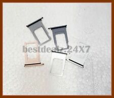 Brand New OEM Genuine Sim Card Tray Holder Slot for Apple iPhone 8 Plus