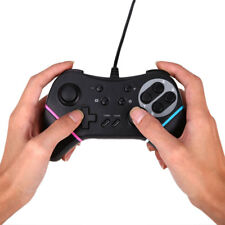 Wired Controller Handle Button USB For Nintendo Switch Video Game Console