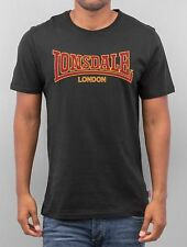 Lonsdale London Uomini Maglieria / T-shirt Classic Slim Fit