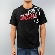 Lonsdale London Uomini Maglieria / T-shirt Walkley