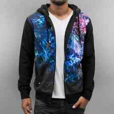 Just Rhyse Uomini Maglieria / Hoodies con zip Quint