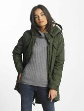 Ragwear Donne Giacche / Giacca invernale Clancy